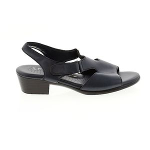 SAS Leather Comfort Slides